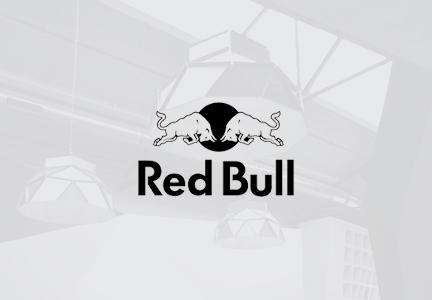 LIGHTING RED BULL HQ AMSTERDAM