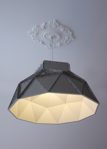 APOLLO LAMPSHADE