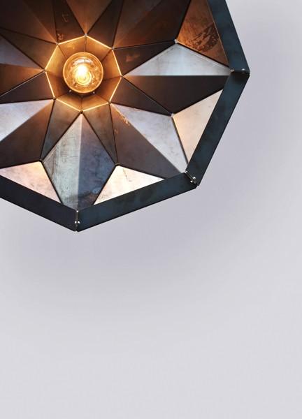 KLINK LAMPSHADE
