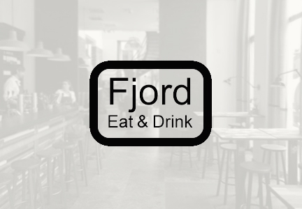 Lighting plan Restaurant Fjord Rotterdam