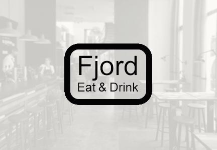Lighting plan Restaurant Fjord Rotterdam