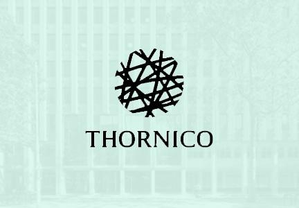 Lighting Plan Thornico Building Rotterdam